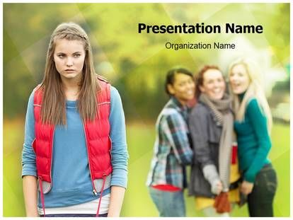 15 best social issues powerpoint presentation templates images on download editabletemplatess premium and cost effective bullying editable powerpoint toneelgroepblik Choice Image
