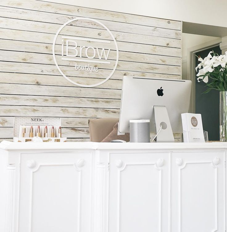 """93 Likes, 7 Comments - iBrow Boutique Gold Coast (@ibrowboutique) on Instagram: """"Our #BeautifulFrontDesk  @ibrowboutique We use the best booking system 'Timely' It has worked…"""""""