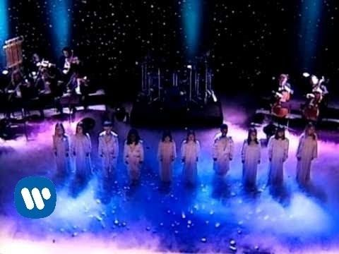 Trans-Siberian Orchestra - Christmas Canon Music (Video)
