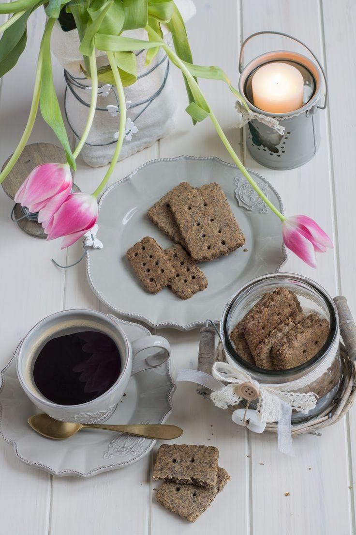 Cakes Lab Test&Taste: Frollini di nocciole e grano saraceno