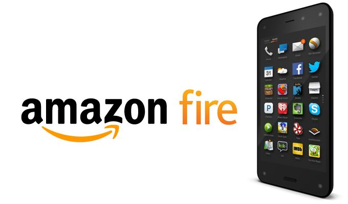 Amazon Fire Phone: Price, Tech Specs, Free Amazon Prime & Software Details