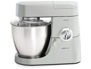 Κουζινομηχανή Kenwood KMM 770 Inox