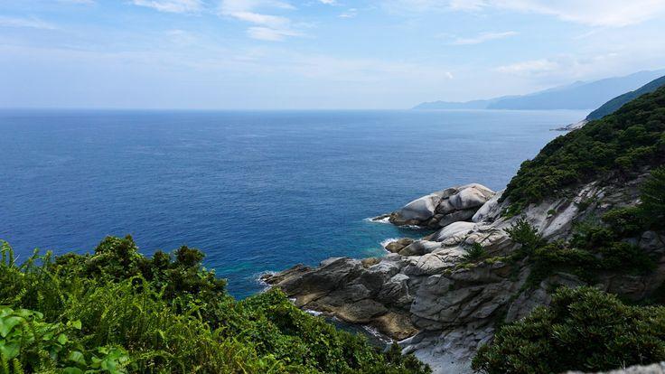 Island Side Yakushima
