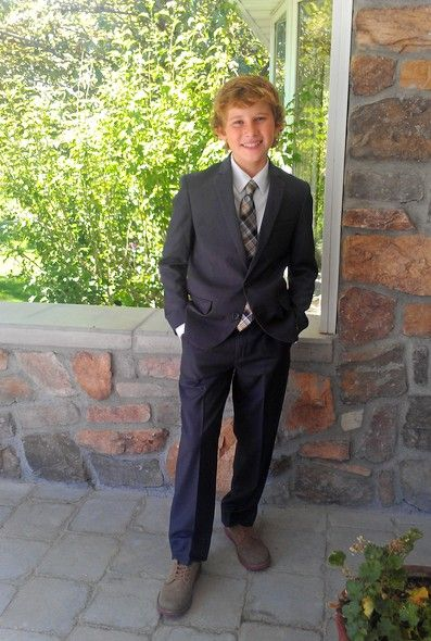 12 Days of Priesthood- Countdown to when a boy turns 12 and gets the Priesthood with gifts, lessons, ideas, etc.