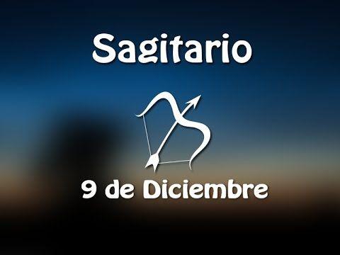 Horóscopo de Hoy: Sagitario 9 de Diciembre, 2014