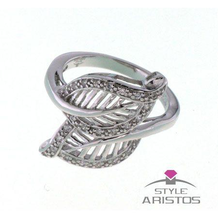 El otoño ya está aquí y con el nuestro tributo en forma de #anillo de #plata, ¿te gusta?