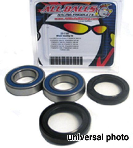 All Balls Wheel Bearing and Seal Kit 25-1146  //Price: $ & FREE Shipping //     #carscampus #sale #shop #cars #car #campus