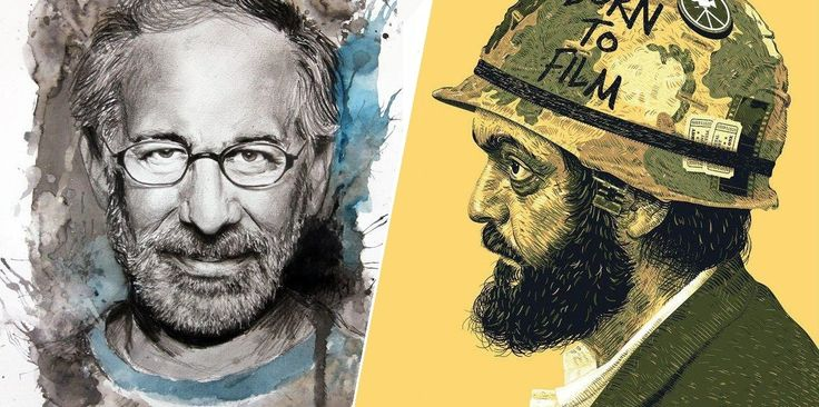 Почему Кубрик лучше Спилберга: Терри Гиллиам об отличиях гениальных режиссеров от талантливых