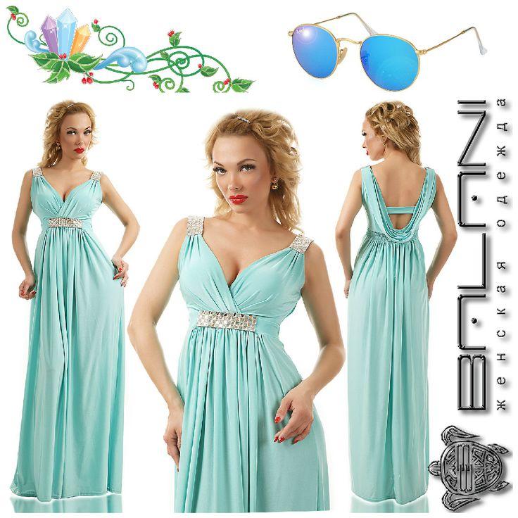 Платье греческой Богини!