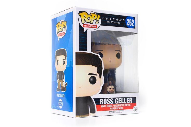 POP! Television: Friends - Ross Geller