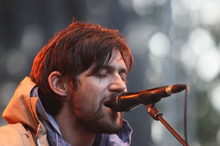 Conor Oberst of Bright Eyes, Monsters of Folk, Desaparecidos, The Mystic Valley Band, etc.
