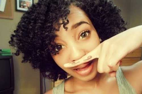 17 Best Ideas About Short Curly Weave On Pinterest