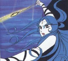 Blue Noah, la rivale di Bia