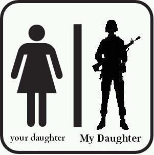 I am a proud mom of a beautiful soldier !