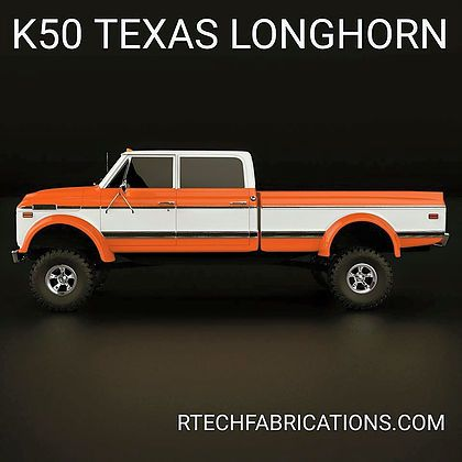 Custom Fabrication shop specializing in 67-72 Custom Build Chevy Trucks -