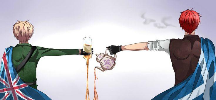 shop for jewelry United Kingdom anime hetalia scotland tea