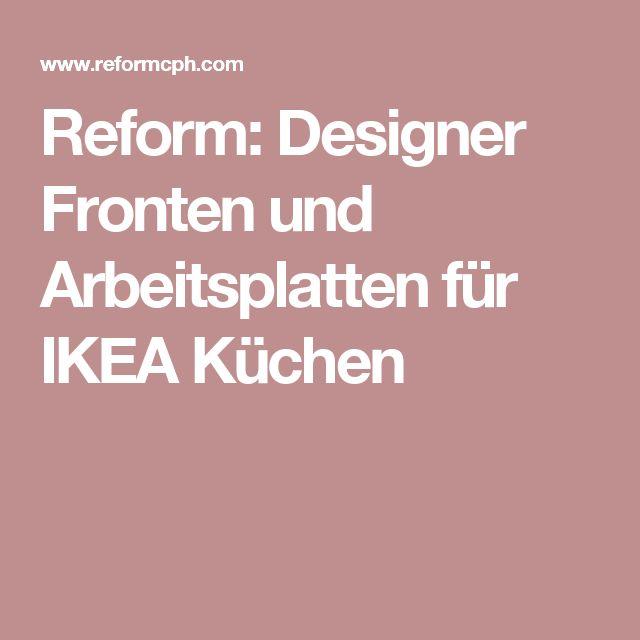 Best 25+ Ikea küchen fronten ideas on Pinterest | Ikea küche metod ...