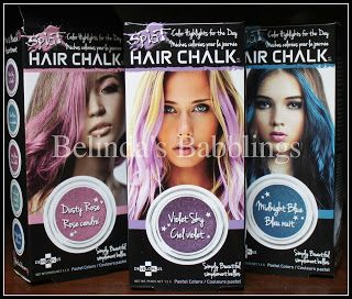 I use this for my ends of my dark brown hair(which is black when wet) yet the colors work vividly!