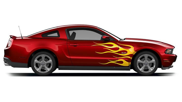 Best Custom Fords Images On Pinterest Ford Mustangs Custom - Best automobile graphics and patternscompare prices on car graphics flames online shoppingbuy low