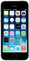 Apple iPhone 5s GSM Unlocked Cellphone, 32 GB, Space Gray