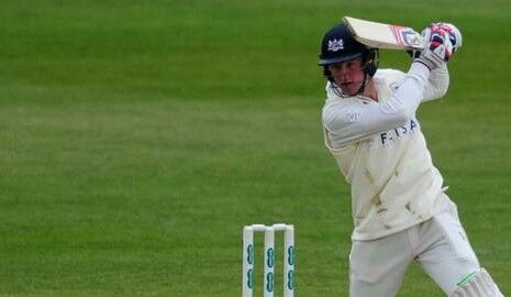 Sports news: Gloucestershire v Kent: Cameron Bancroft's 206 not...