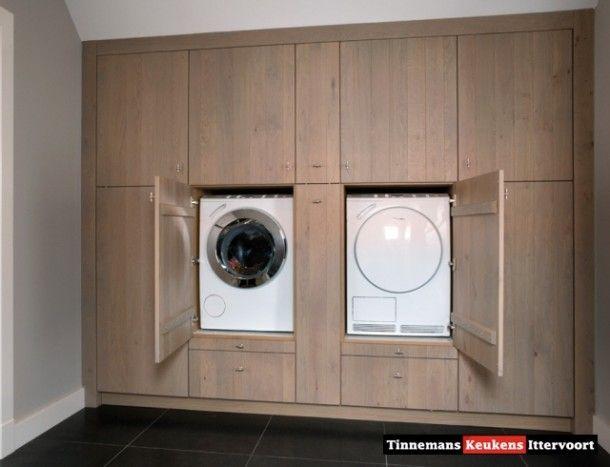 Interieurideeën | wegwerken van de wasmachine Door Tinka666