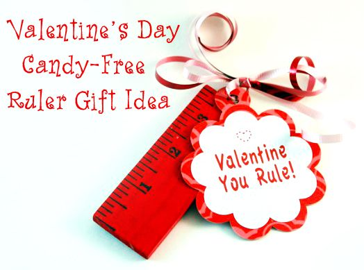 "Candy-Free ""You Rule!"" Valentines. Smile Savvy, dental internet marketing @ www.smilesavvy.com #SmileSavvy #dentalinternetmarketing"