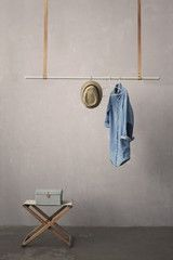 Ferm Living Shop — Clothes Rack: Ideas, Ferm Living, Fermliving, Interior, Clothes Racks, Inspiration, Diy, Design
