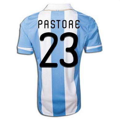 camisetas Pastore seleccion argentina 2013 primera equipacion http://www.activa.org/5_2b_camisetasbaratas.html http://www.camisetascopadomundo2014.com/