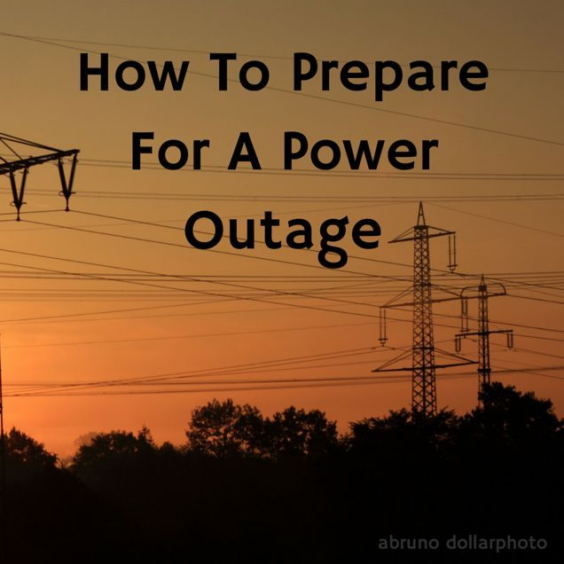 power outage essay Power generation from coal measuring and reporting efficiency performance and co 2 emissions coal is the biggest single source of energy for electricity production and its.