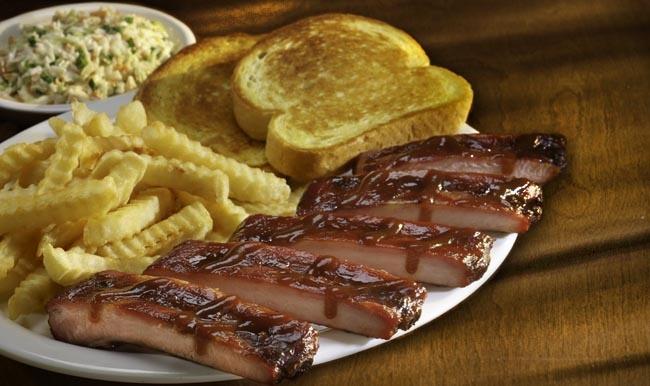 Sonnys BBQ ~ Best ever!