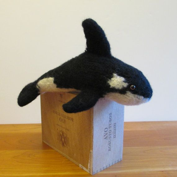 Giant Killer Whale Stuffed Animal 63127 Movieweb