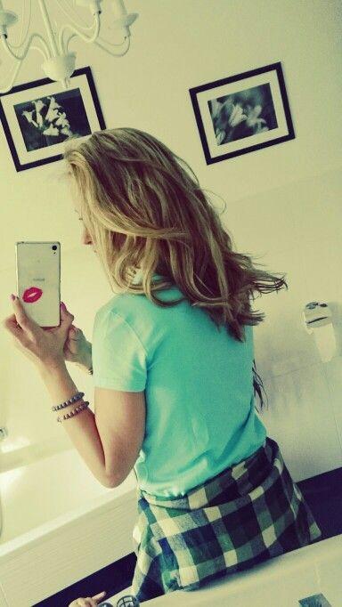 I like this hair