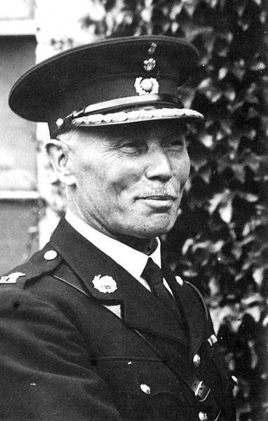 Frederick Joseph Ricketts