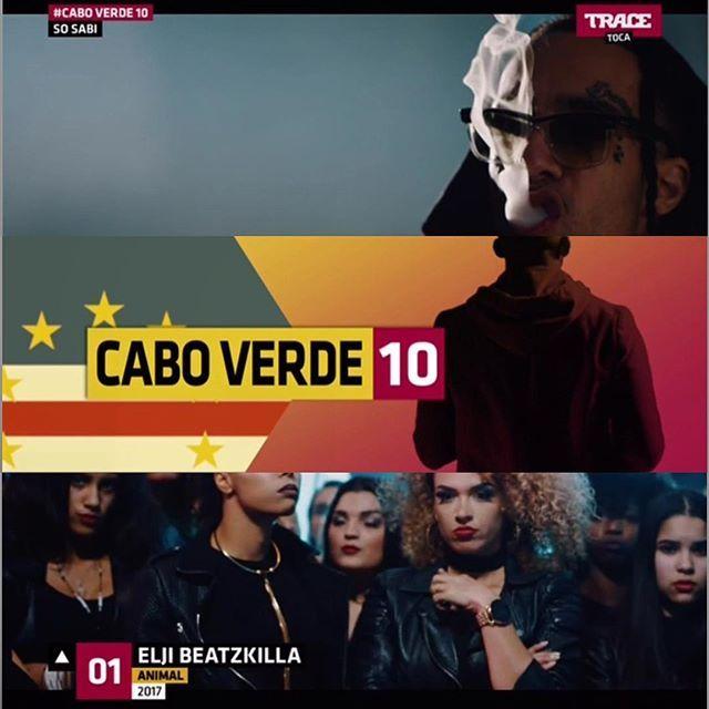 """Como é habitual nas quartas feiras o nosso Cabo Verde10 """"So Sabi"""".TRACE Toca A Paixão Da Musica! #caboverde10 #tracetoca #apaixaodamusica @beatzkillabitch"""