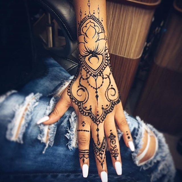 Jagua   Fresh Jagua Tattoos Ink and Gel Tattoo