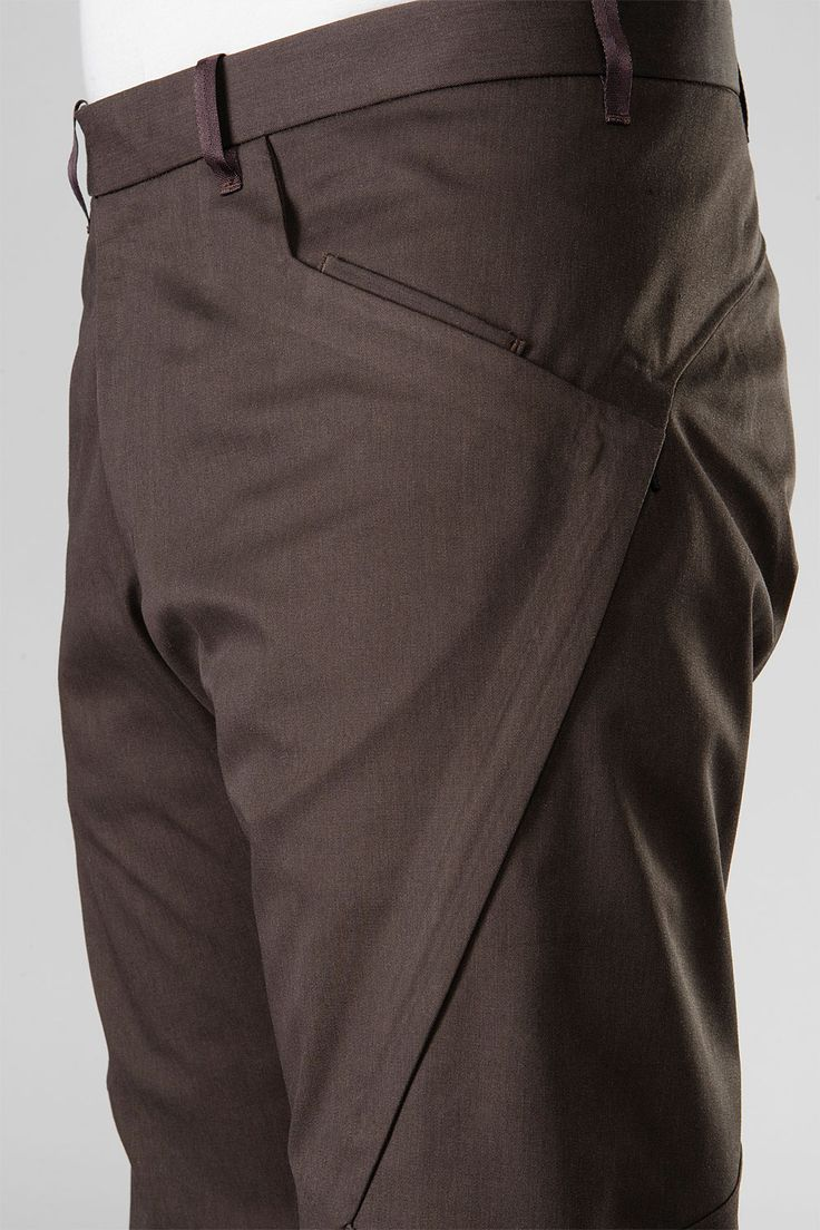 Spec Pant | Arc'teryx Veilance... I don't know wtf that means but I like them.