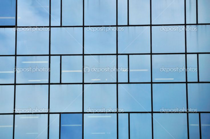 Glass facade texture glass pinned by for Exterior glass wall texture