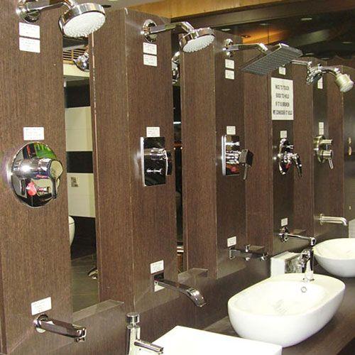 30 best images about sanitary showroom on pinterest for Jaquar bathroom designs