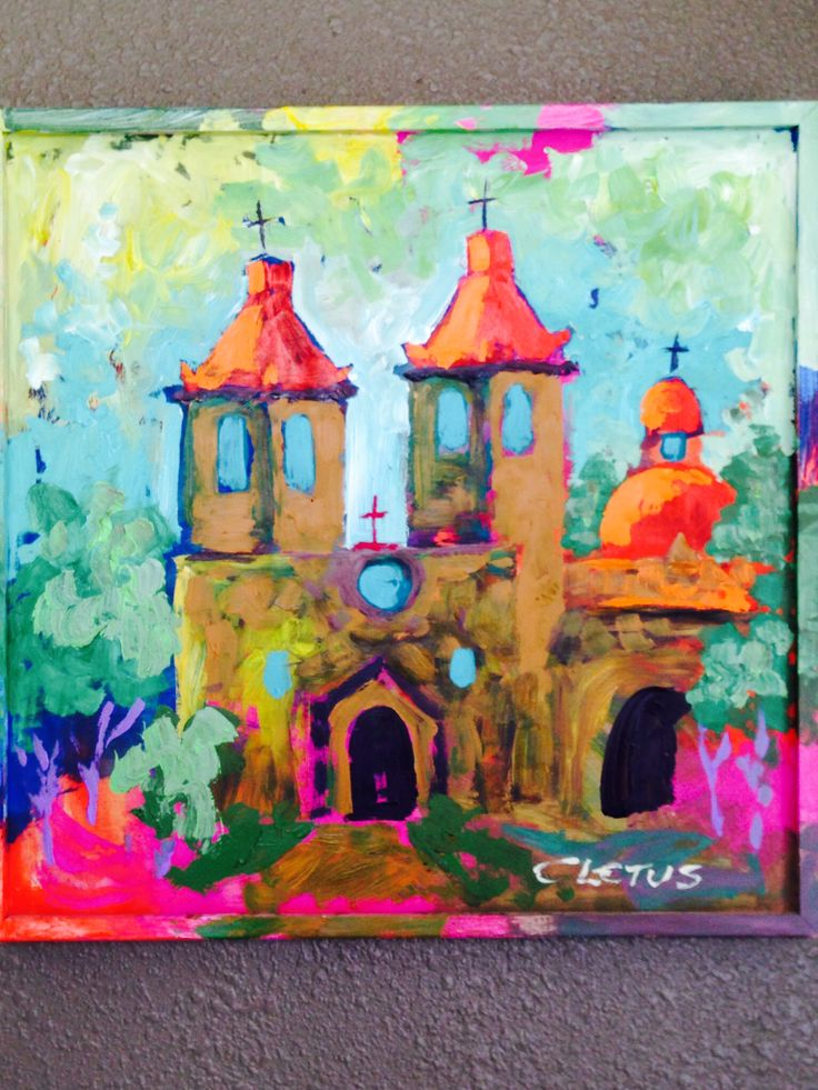 Brother Cletus   Art in 2019   Art, Watercolor paintings ...