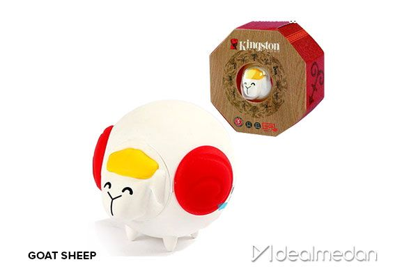 Kingston Chinese New Year 2015 Goat Sheep Limited Edition 16GB USB Flash Drive