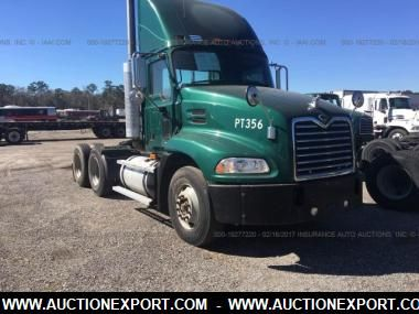 2006 MACK CXN613 https://www.auctionexport.com/en/Inventory/Info/2006-mack-cxn613-cxn600-d-106910267