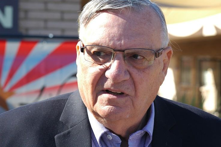 U.S. Judge: Joe Arpaio is Guilty of Criminal Contempt of Court MONDAY, JULY 31, 2017 . Federal judge rules Arpaio was guilty of criminal contempt of court for ignoring a court orders in civil rights case.