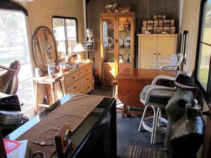 Garage Makeover Living Spaces