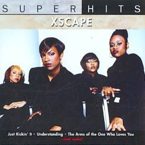 20 Best Xscape Images On Pinterest