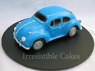 car birthday cake for men - Google Search