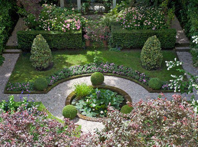 180 Best Images About Gardens On Pinterest   Gardens, Garden Ideas