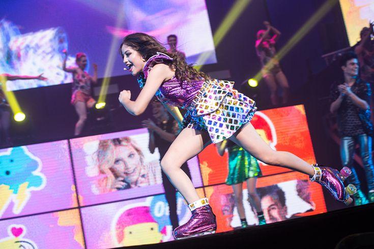 Soy Luna en Vivo. El Show de tu serie favorita de Disney Channel. Soy luna en vivosoy luna en conciertotickets soy lunasoy luna show