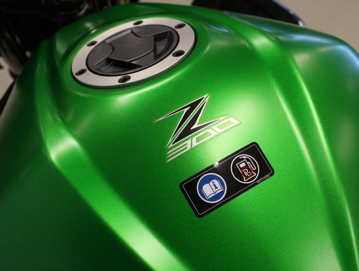 Z 300 ABS A2