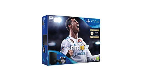 buy now   £199.99   Sony PlayStation 4 FIFA18 500GB      #coupon_contentborder:dashed 1px #0dae18;background-color:#fff;width:160px;height:245px;   #coupon_content_title{color:#E47911 ;font-size: 14pt;font-weight: bold;text-align:...